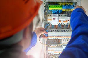 Frankie Thompson Enterprises, Inc. electrical supplies