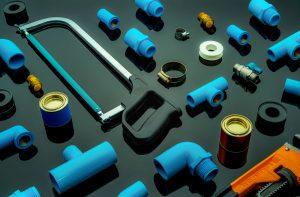 Frankie Thompson Enterprises, Inc. plumbing materials