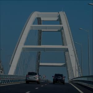 Frankie Thompson Enterprises, Inc. bridge building materials