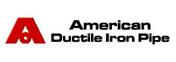 company logo - american ductile