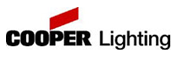 company logo - cooper lighting
