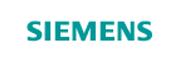 company logo - siemens