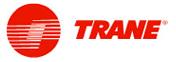 company logo - trane