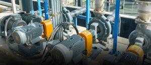 Frankie Thompson Enterprises, Inc. pumping equipment